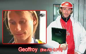Geoffroy-Démence